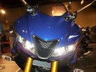 """""""New"""" YZF-R 125, 2019."""