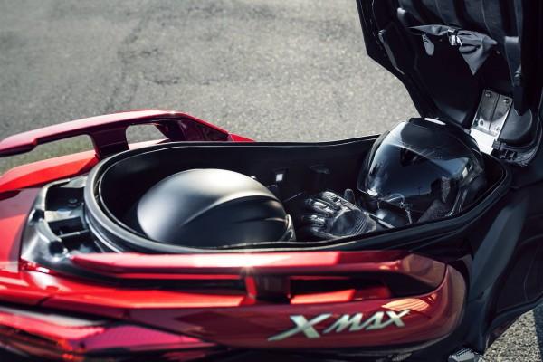 Nouveau X-Max 2018