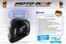 Promotion Moto Axxe