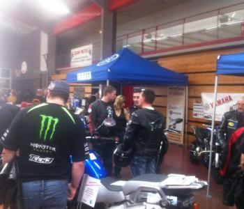 Salon de la moto Eschau 2012