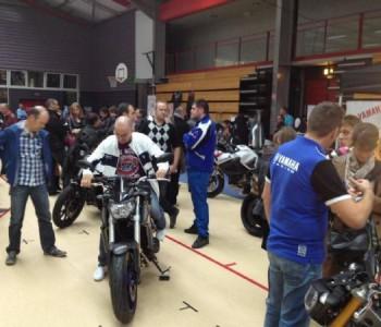 Salon de la moto Eschau 2013