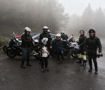 Sortie moto 1er mai 2014