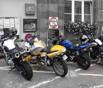 Sortie moto juillet 2011