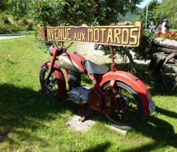 Sortie moto juin 2011