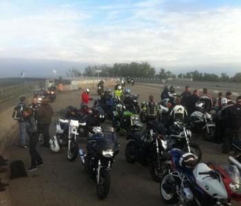 Sortie moto septembre 2012
