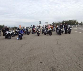 Sortie moto septembre 2013