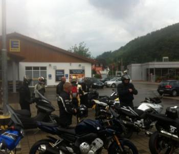 Sortie motos juillet 2012