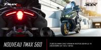 Présentation nouvelle gamme T-Max