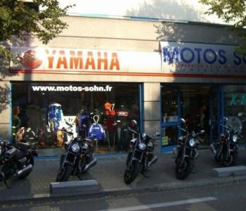 Sortie V-MAX 2009
